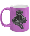 Snape Quote Metallic Mug-Coffee Mug-TEEPEAT