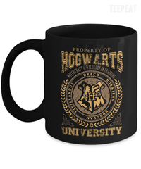 Property Of Hogwarts Mug