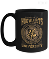 Property Of Hogwarts Mug-Coffee Mug-TEEPEAT