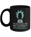 Mathematically Mug