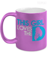This Ghirl Love Dumbledore Metallic Mug-Coffee Mug-TEEPEAT