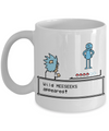 Wild Meeseeks Appeared Mug