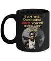 Gearbubble Coffee Mug 11oz Mug / Black Daringest Devil Mug