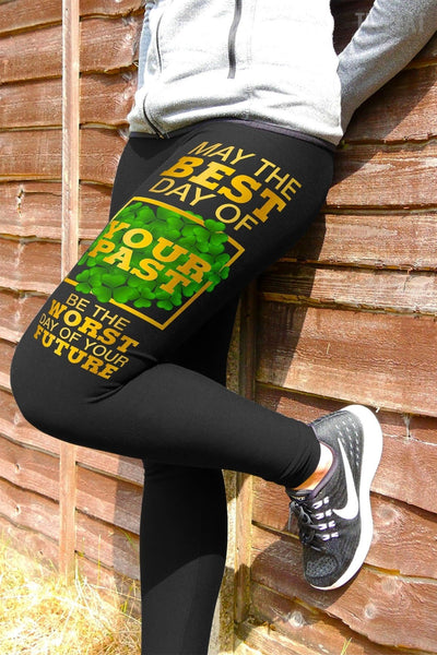 Gearbubble Leggings Best Day Leggings
