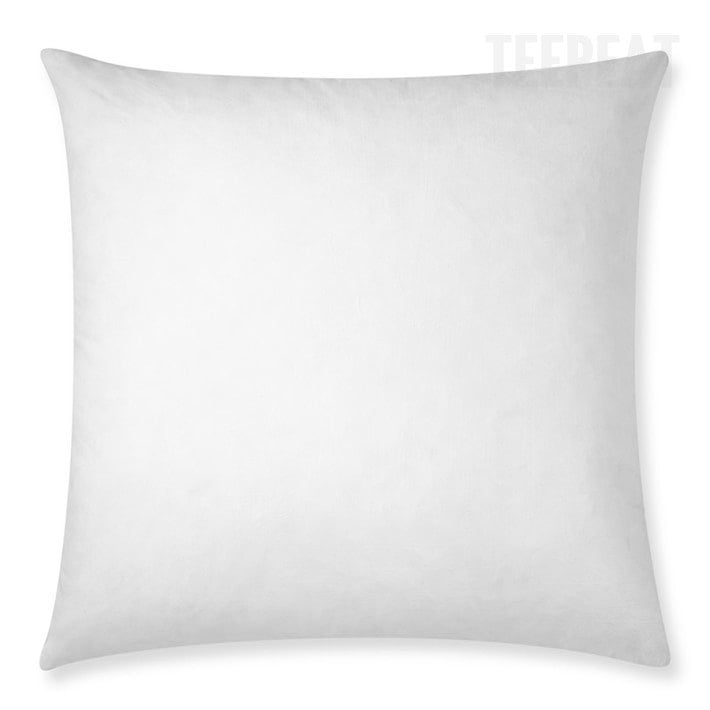 White Cushion Insert For Pillow Case Cover
