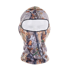 New Limited Edition 3D Hunting Headgear