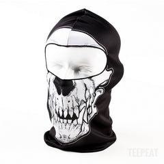 New Limited Edition 3D Gim Reaper Headgear
