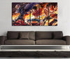 One Piece Painting - 5 Piece Canvas-Canvas-TEEPEAT
