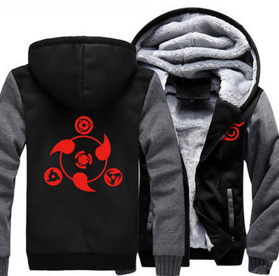 Naruto Jacket-TEEPEAT