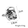 Stromtrooper Cuff Links-TEEPEAT