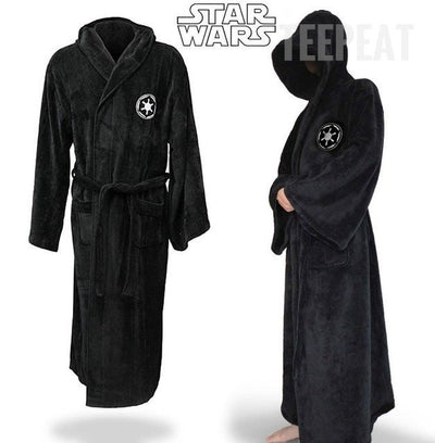 Star Wars Jedi & Sith Bathrobes