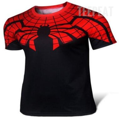 Marvel Super Hero T-Shirts