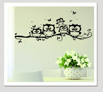 Pegatinas De Pared Vinyl Stickers