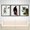 Star Wars Movie Poster Wall Art