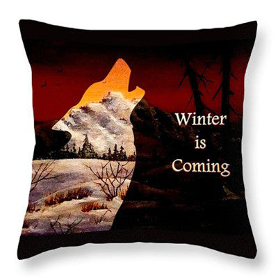 Song of Ice and Fire Game of Thrones Pillow Case