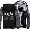 The Greatest of Pink Floyd Hoodie Jacket