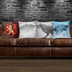Game Of Thrones Pillow  Case