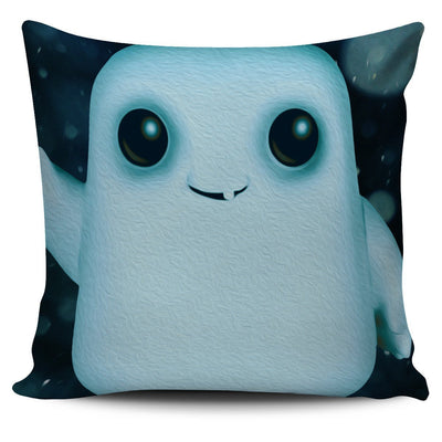 TEEPEAT Pillows Adipose Doctor Who Villians Pillow Case
