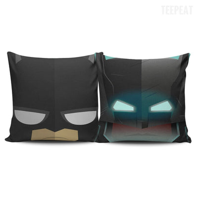 TEEPEAT Pillows Batman Pillow Case