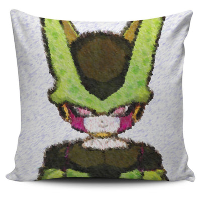 TEEPEAT Pillows Cell DBZ Pastel Style Pillow Case