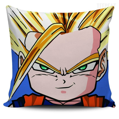 TEEPEAT Pillows Gohan Dragon Ball Z Characters Pillow Case