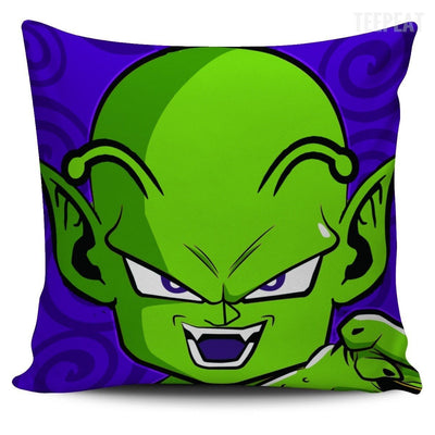 TEEPEAT Pillows Picollo Dragon Ball Z Characters Pillow Case