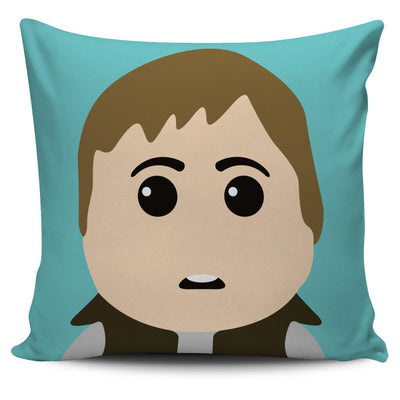 TEEPEAT Pillows Rory Williams Doctor Who Pillow Case