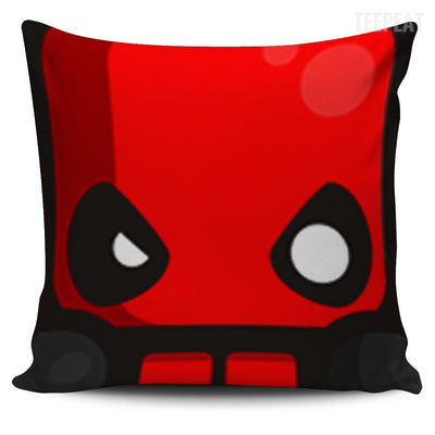 TEEPEAT Pillows Style 1 Deadpool Pillow Case