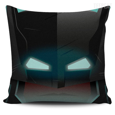 TEEPEAT Pillows Style 2 Batman Pillow Case