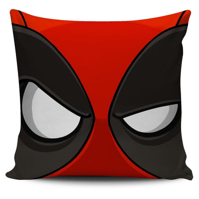 TEEPEAT Pillows Style 2 Deadpool Pillow Case