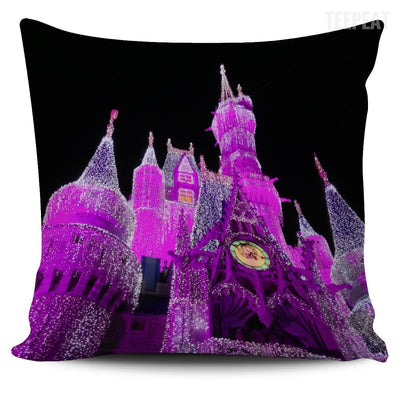 TEEPEAT Pillows Style 2 Disney Pillow Case