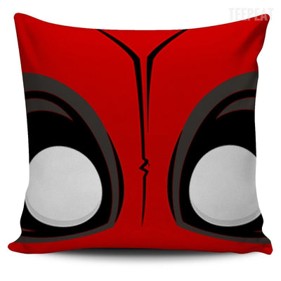 TEEPEAT Pillows Style 3 Deadpool Pillow Case