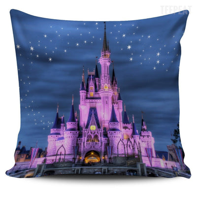 TEEPEAT Pillows Style 3 Disney Pillow Case