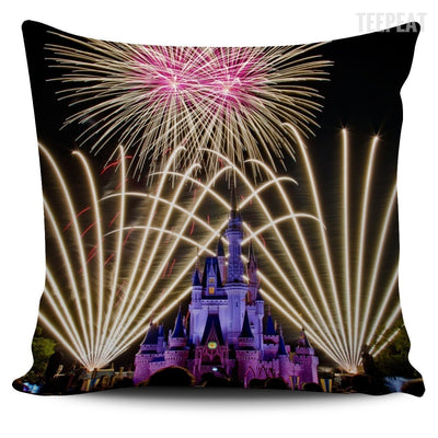 TEEPEAT Pillows Style 4 Disney Pillow Case