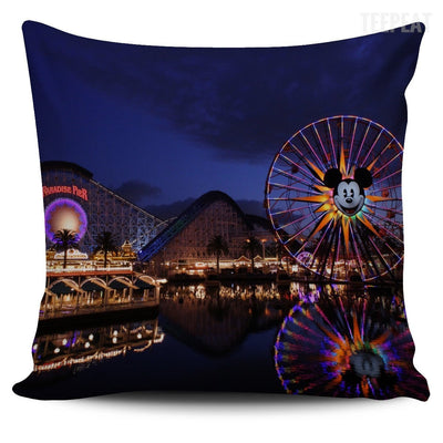 TEEPEAT Pillows Style 5 Disney Pillow Case