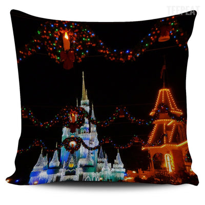 TEEPEAT Pillows Style 6 Disney Pillow Case