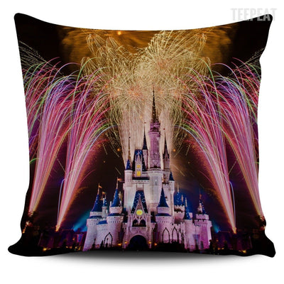 TEEPEAT Pillows Style 7 Disney Pillow Case