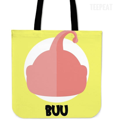TEEPEAT Totes Buu Dragon Ball Z Collection Totes