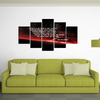 Sith Creed Painting - 5 Piece Canvas-Canvas-TEEPEAT