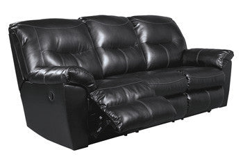 Kilzer Durablend Sofa - Black