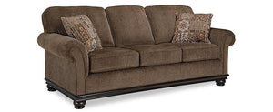 Envy Mocha Loveseat