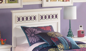 Zayley Full Headboard