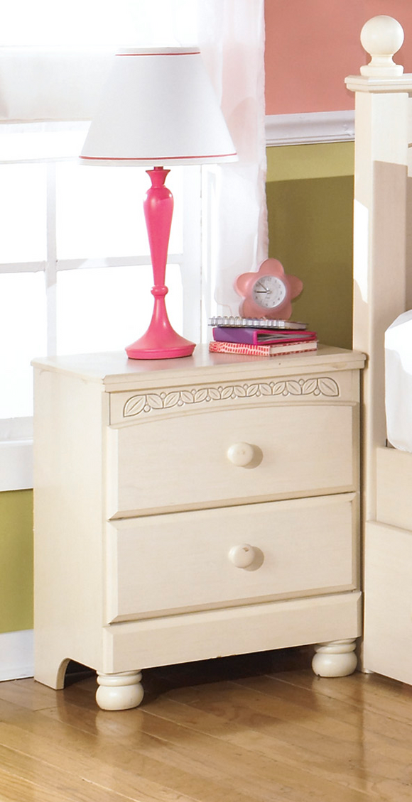 Cottage Retreat Night Stand