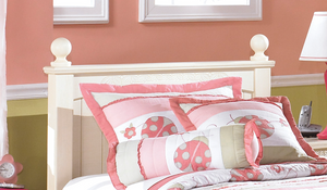 Cottage Retreat Full/Queen Headboard