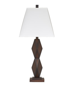 Natane Table Lamp Pair