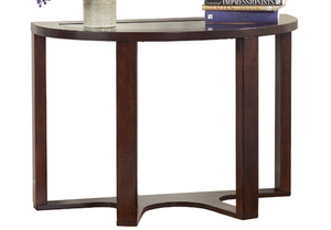 Marion (Round) Sofa Table