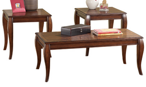 Mattie 3 Pack Tables