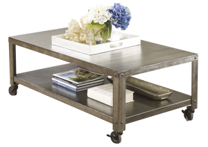 Hattney Cocktail Table