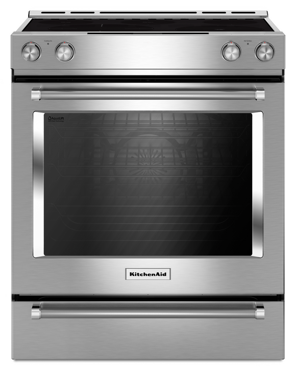 KitchenAid Induction Range