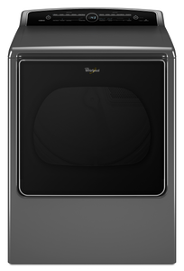 Whirlpool Steam Dryer
